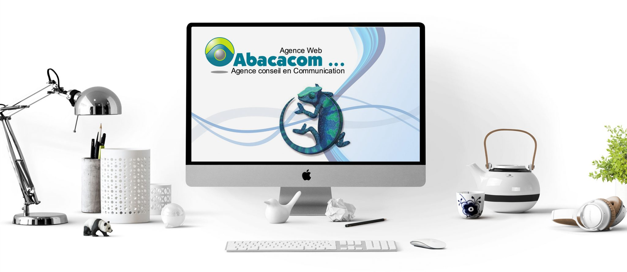Agence de communication et web design à Metz - Abacacom
